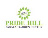 Pride Hill Farm & Garden Center Logo - Entry #29