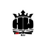 Heavyweight Jiujitsu Logo - Entry #306