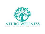 Neuro Wellness Logo - Entry #277