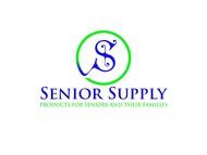 Senior Supply Logo - Entry #84