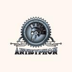 Antisyphon Logo - Entry #662