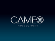 CAMEO PRODUCTIONS Logo - Entry #105