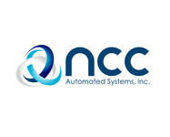 NCC Automated Systems, Inc.  Logo - Entry #184