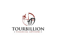 Tourbillion Financial Advisors Logo - Entry #362
