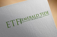 Emerald Tide Financial Logo - Entry #233