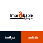 Improbable Escape Logo - Entry #97
