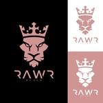 Rawr by Her Logo - Entry #29
