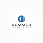 Demmer Investments Logo - Entry #246
