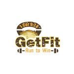 GetFit Logo - Entry #73