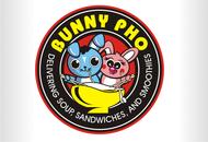 Bunny Pho Logo - Entry #41