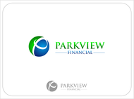 Parkview Financial Logo - Entry #29