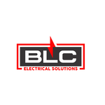 BLC Electrical Solutions Logo - Entry #161