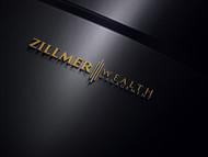 Zillmer Wealth Management Logo - Entry #53