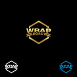 Wrap Legacy Logo - Entry #43