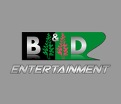 B&D Entertainment Logo - Entry #128