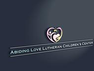Abiding Love Lutheran Children's Center Logo - Entry #59