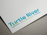 Turtle River Holdings Logo - Entry #286