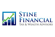 Stine Financial Logo - Entry #160