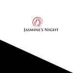 Jasmine's Night Logo - Entry #66