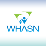 WHASN Logo - Entry #20