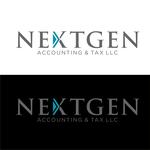 NextGen Accounting & Tax LLC Logo - Entry #192