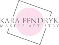 Kara Fendryk Makeup Artistry Logo - Entry #120