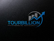 Tourbillion Financial Advisors Logo - Entry #114