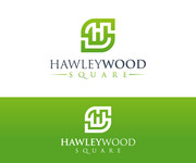 HawleyWood Square Logo - Entry #134