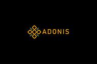Adonis Logo - Entry #86