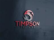 Timpson Training Logo - Entry #61