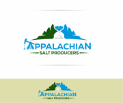 Appalachian Salt Producers  Logo - Entry #64