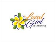 Local Girl Aesthetics Logo - Entry #143
