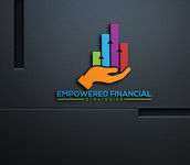 Empowered Financial Strategies Logo - Entry #68