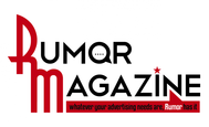 Magazine Logo Design - Entry #128