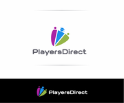 PlayersDirect Logo - Entry #18