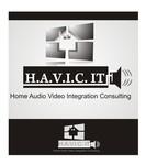 H.A.V.I.C.  IT   Logo - Entry #82