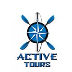 Active Tours Logo - Entry #16