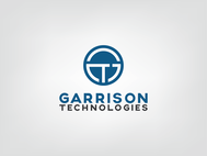 Garrison Technologies Logo - Entry #106