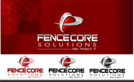FenceCore Solutions Logo - Entry #81