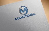 Montage Logo - Entry #72