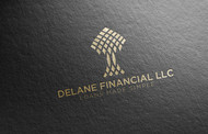Delane Financial LLC Logo - Entry #195