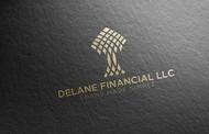 Delane Financial LLC Logo - Entry #195