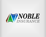 Noble Insurance  Logo - Entry #130
