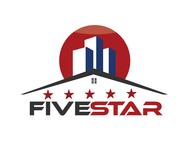 Five Star Logo - Entry #55