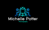 Michelle Potter Photography Logo - Entry #132