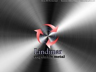 Lindimar Metal Recycling Logo - Entry #374