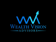 Wealth Vision Advisors Logo - Entry #262