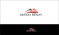 Artioli Realty Logo - Entry #128