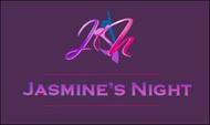 Jasmine's Night Logo - Entry #378