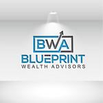 Blueprint Wealth Advisors Logo - Entry #357